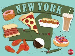 Food Network Best Food in New York