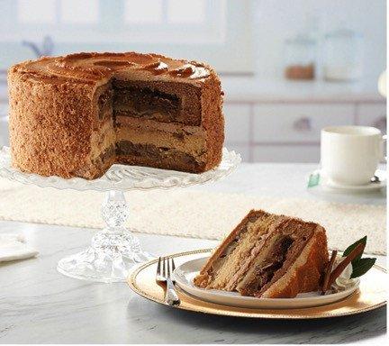 Cheesecake Piecaken!--12 Pounds--30 Remaining