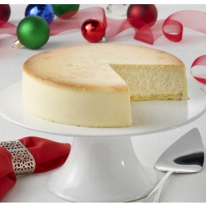 Original NY Plain Cheesecake