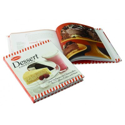 Juniors Dessert Cookbook