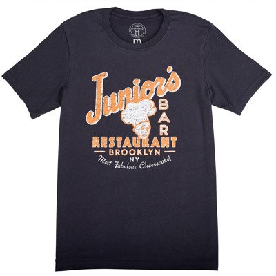 Juniors Retro T-Shirt