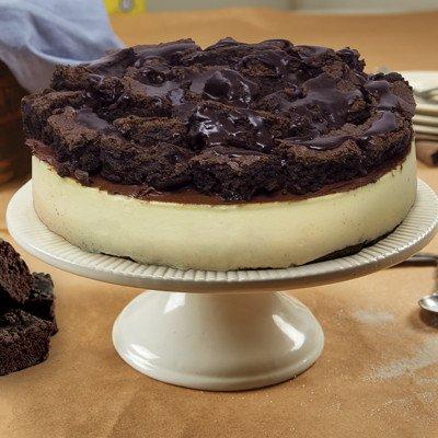 Brownie Explosion