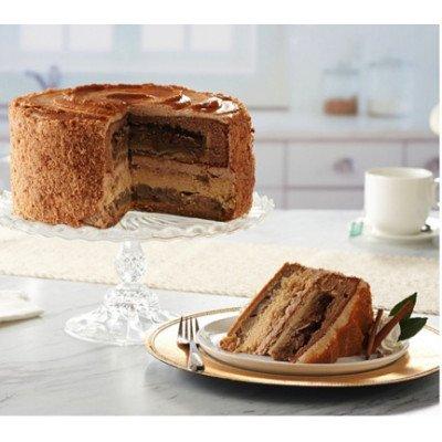 Cheesecake Piecaken!--12 Pounds