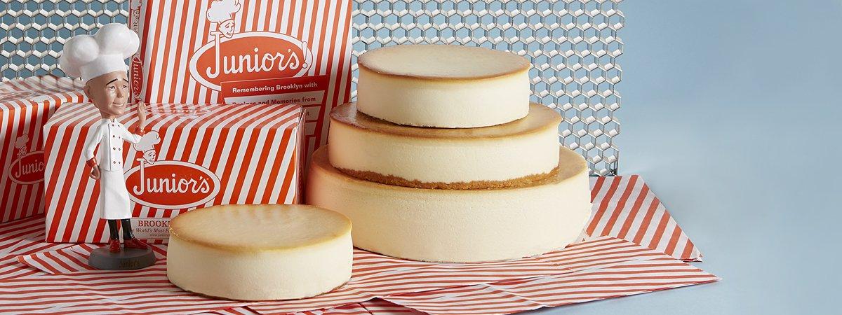 World's Most Fabulous Cheesecake!